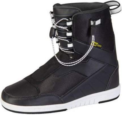 Крепления для вейкборда Jobe 2016 EVO Sneaker Men Pirate Black 11