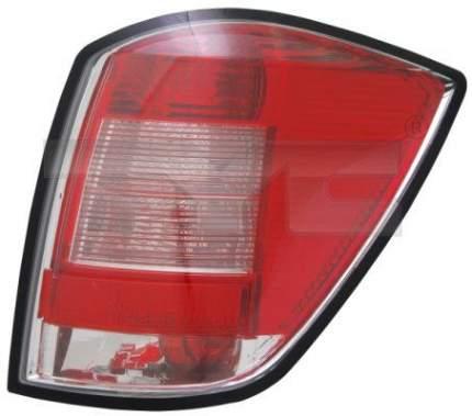 Задний фонарь TYC 11-0509-11-2
