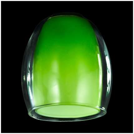 Абажур Евросвет 9808 Зеленый
