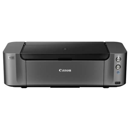 Струйный принтер Canon PIXMA PRO-10S