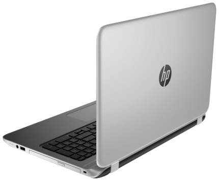 Ноутбук HP Pavilion 15-p010sr J5C11EA