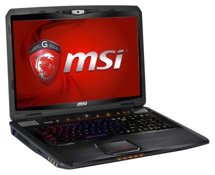 Ноутбук игровой MSI GT70 2QD-2456RU Dominator