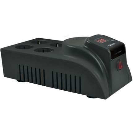 Однофазный стабилизатор Uniel U-SDT-1000/1Bl