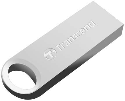 USB-флешка Transcend JetFlash 520 8GB Silver (TS8GJF520S)