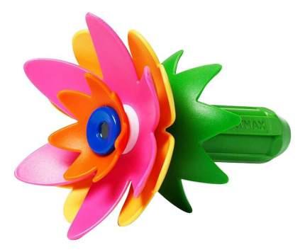 Магнитный конструктор smartmax/ Bondibon специальный (special) набор: забавные цветы