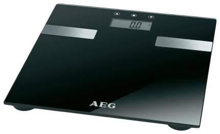 Весы напольные AEG PW 5644 FA 520653 Серебристый, черный