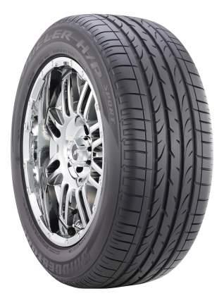 Шины Bridgestone Dueler H/P Sport 285/60R18 116 V (PSR1331103)