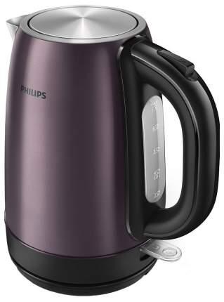 Чайник электрический Philips HD9323/40 Purple