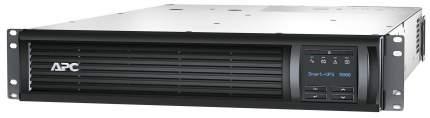 Источник бесперебойного питания APC SMART SMC3000RMI2U Black