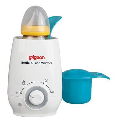 Подогреватель бутылочек Pigeon бутылочек и детского питания электрический