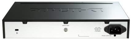 Коммутатор D-Link SmartPro DGS-1510-20/A1A Серый, черный