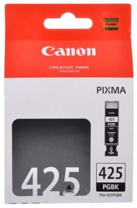Картридж для струйного принтера Canon PGI-425 PGBK 4532B007