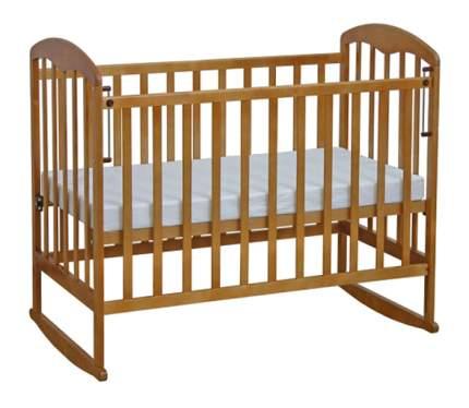 Кровать-качалка детская Фея 323 Медовая