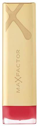 Помада MAX FACTOR Colour Elixir, тон №827 Bewitching Coral