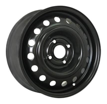 Колесные диски TREBL 7730 R15 5.5J PCD4x114.3 ET40 D66.1 (9122330)