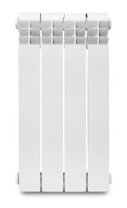 Радиатор алюминиевый KONNER LUX 500/80 8 6006079