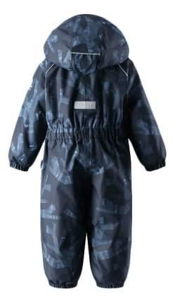 Комбинезон детский Reima Reimatec Winter Overall Suo синий р.74