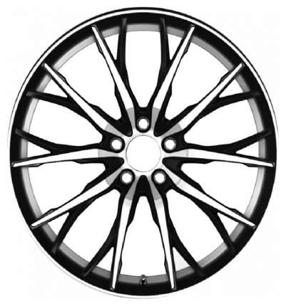 Колесные диски Nitro Y4409 R17 7J PCD5x114.3 ET46 D67.1 (41039915)