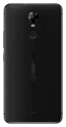Смартфон Highscreen Fest XL Pro Black