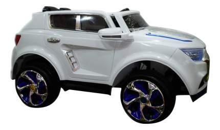 Электромобиль Kids Car Lexus белый