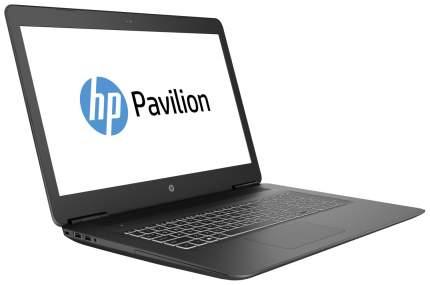 Ноутбук игровой HP Pavilion 17-ab316ur 2PQ52EA Черный