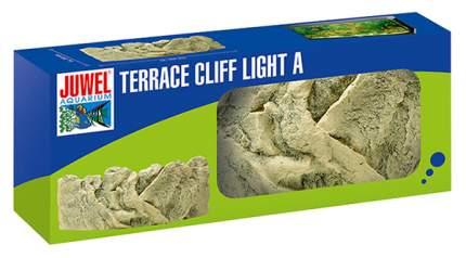 Декорация для аквариума Juwel Cliff Light Terrace A, пластик, 35х15х9 см