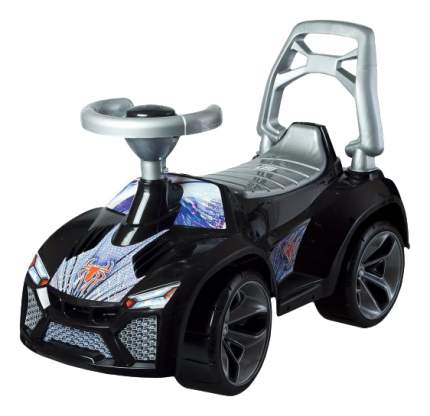 Каталка детская Orion Toys Ламбо. Чёрный паук