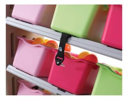 Стеллаж для хранения игрушек Step2 Комод для игрушек