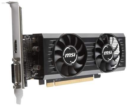Видеокарта MSI AMD Radeon RX 550 (RX 550 2GT LP OC)