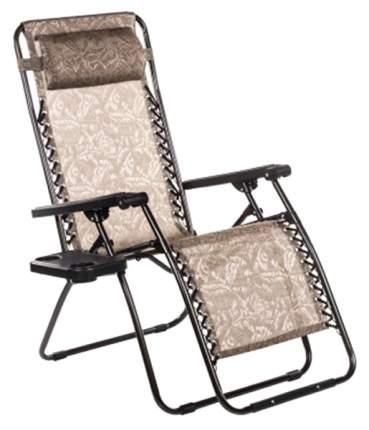 Кресло-шезлонг Фея-Релакс 18B