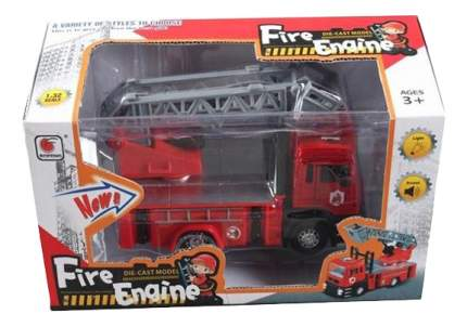 Пожарная машина Fire Engine 1:32 Gratwest Б72939