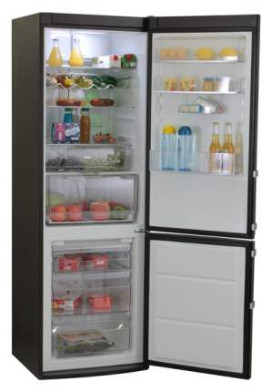 Холодильник Electrolux EN3487AOO Brown