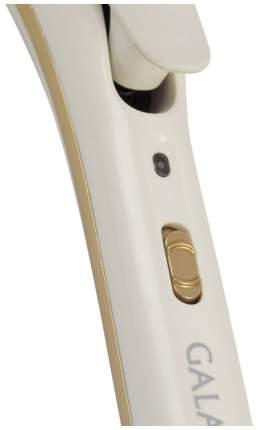Выпрямитель волос Galaxy GL4502 White/Gold