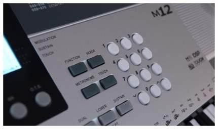 Синтезатор Medeli M12