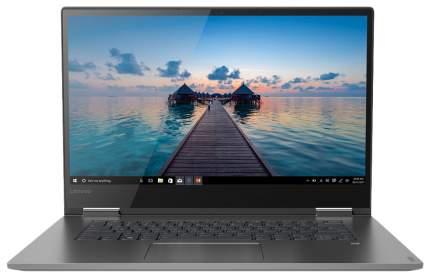 Ноутбук-трансформер Lenovo YOGA 730-15IKB 81CU0021RU