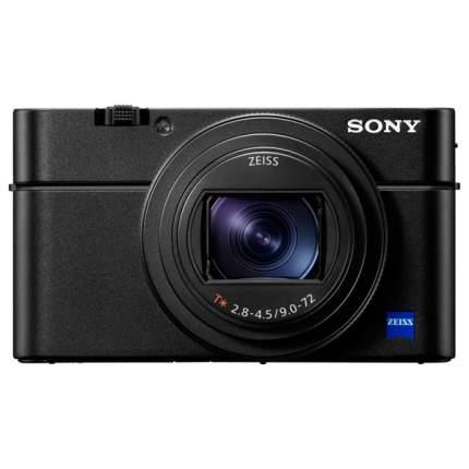 Фотоаппарат цифровой компактный Sony CyberShot RX100 VI Black