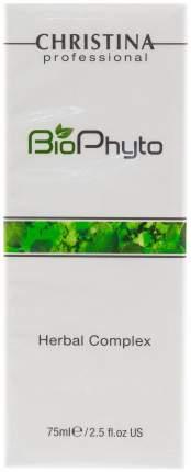 Пилинг растительный облегченный Christina Bio Phyto Herbal Complex CHR579 75 мл