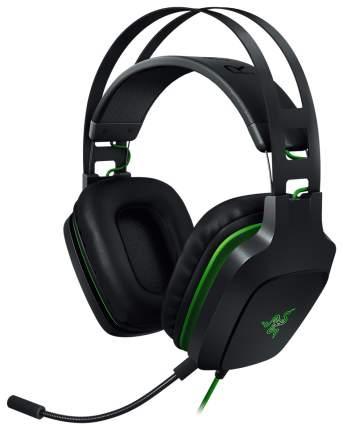 Игровые наушники Razer Electra V2 Green/Black (RZ04-02220100-R3M1)