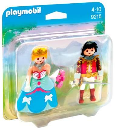 Игровой набор Playmobil Принцесса Принц и принцесса 9215