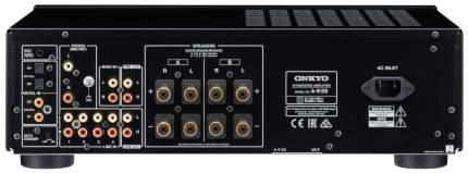 Стереоусилитель Onkyo A-9150 Black