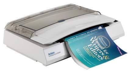 Сканер Avision FB2280E 000-0643D-07G
