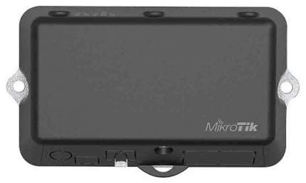 Точка доступа MikroTik LtAP mini RB912R-2nD-LTm Черный
