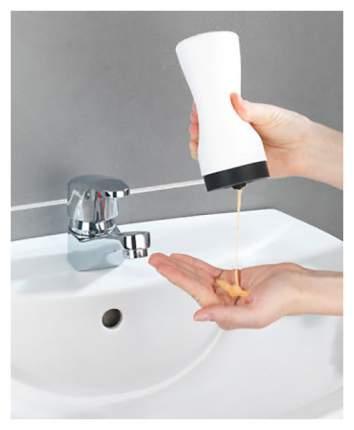 Дозатор для моющего средства Wenko Easy Squeez-e Белый