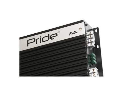 Автомобильный Усилитель Pride Mille Черный