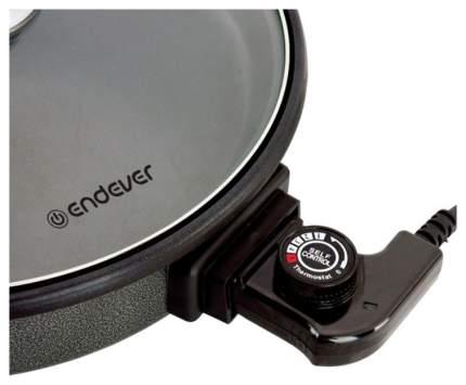 Электросковорода Endever Wokmaster 330 Grey