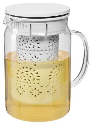 Чайник с ситечком Dosh   Home Grus 1,4 л 500113