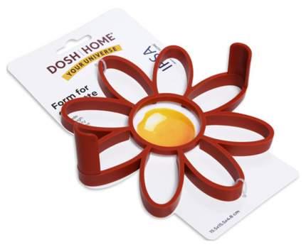Форма силиконовая для яичницы Dosh | Home Irsa 101131 21.5 см