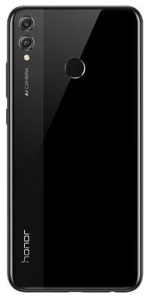 Смартфон Honor 8X 128Gb Black (JSN-L21)