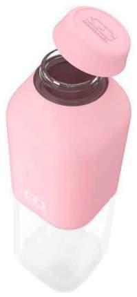 Пластиковая бутылка Monbento MB Positive M Litchi 500 мл