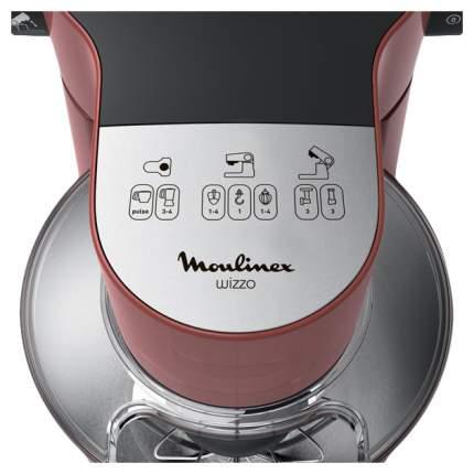 Кухонная машина Moulinex Wizzo QA3175B1